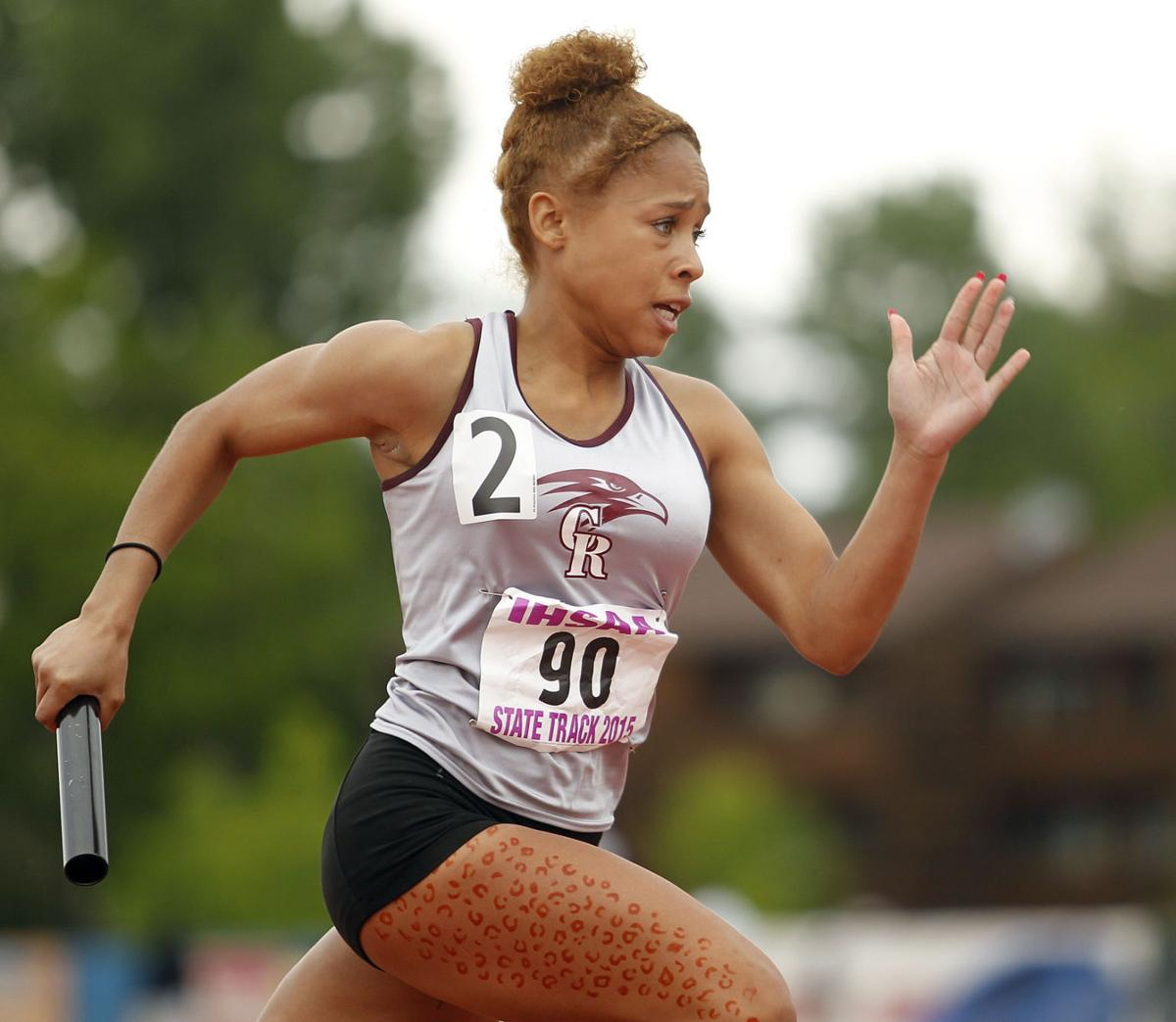 State Track and Field Championships