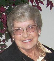 Obituary: Carol Jean Barton