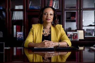 Health and Human Services Office of Inspector General Deputy Inspector General for Audit Services Gloria Jarmon