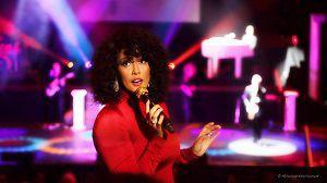 Arts on Tour tribute to Whitney Houston