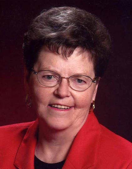 Obituary: Bonnie Wayment Sumbardo
