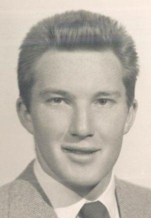 Obituary: William E. McCoy