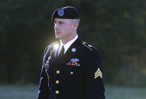 APNewsBreak: Bergdahl expected to plead guilty, avoid trial