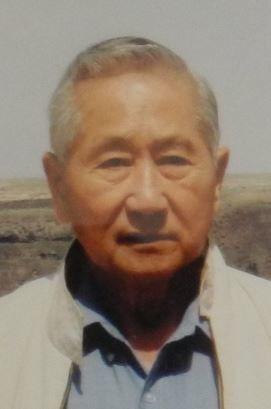 Obituary: George Yukimori Semba