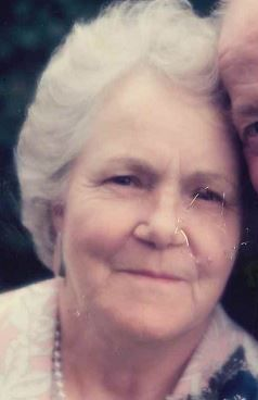 Obituary: Elma Port Washburn