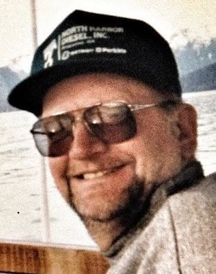 Obituary: Ronald Keith Anderson