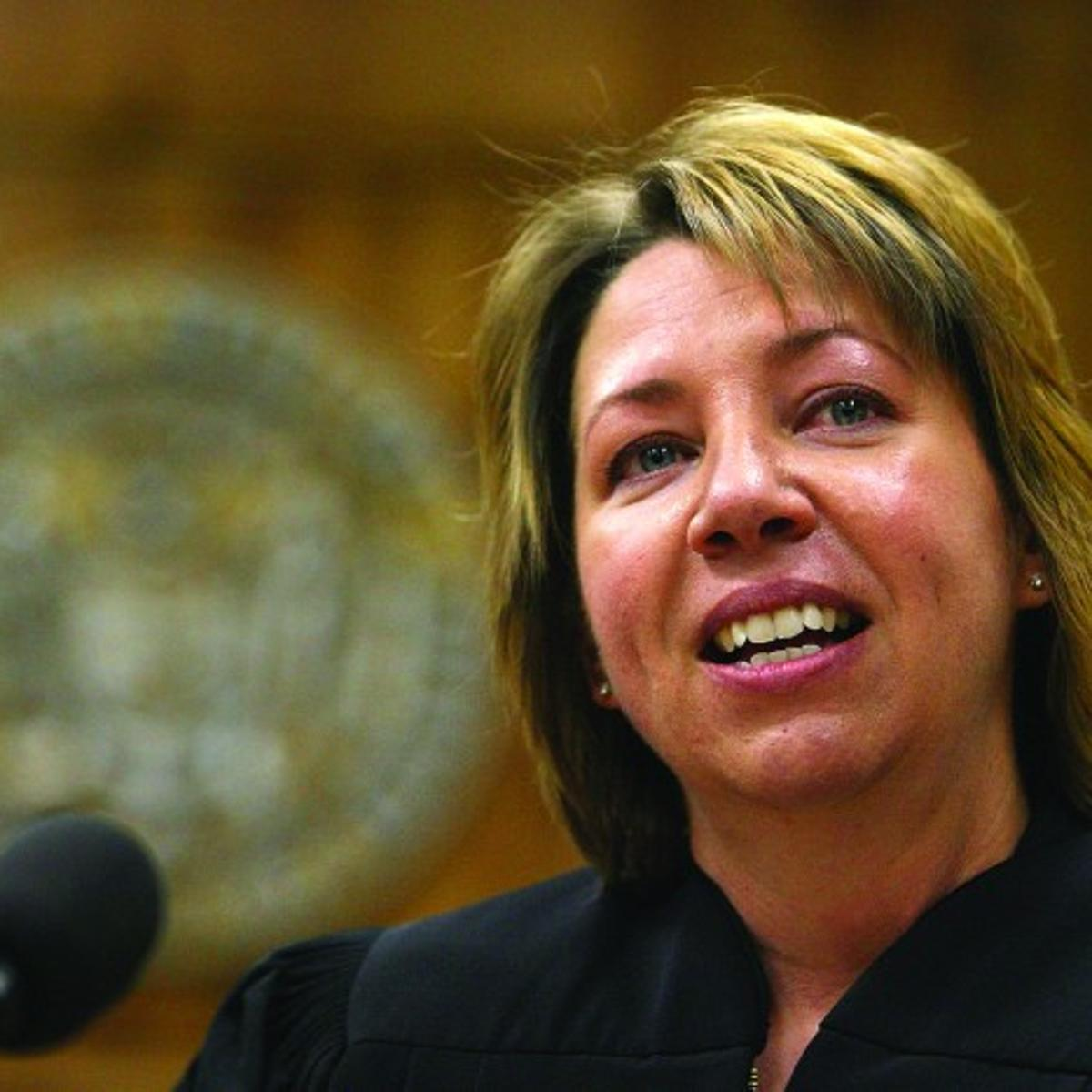 Former Judge Cannon to Plead Guilty, Be Sentenced for DUI