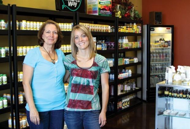 Natural Way Health Store Twin Falls Id