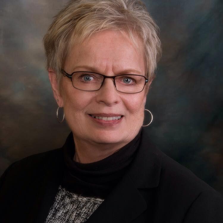 Linda Wright Hartgen