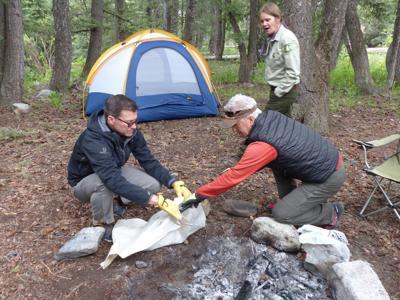 Wilderness Stewards