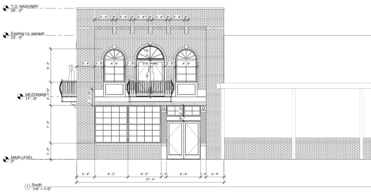 147 Main Ave. E. design
