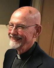 Obituary: Ronald L Leder Rev.