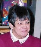 Obituary: Charlotte Ann Wageman Evans
