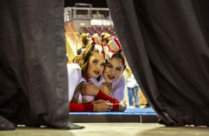PHOTOS: State Cheer Championships