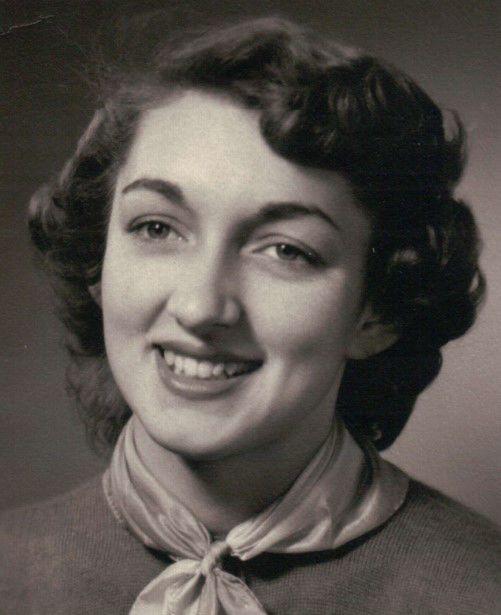Obituary: Irma Jean Mingo