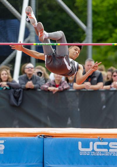 4A state track: Anthony Garcia