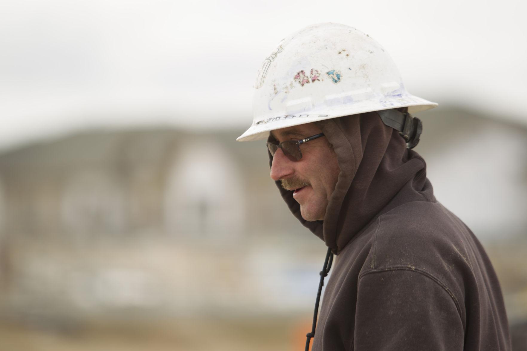 Hot Job: Plumbers, Pipefitters, Steamfitters