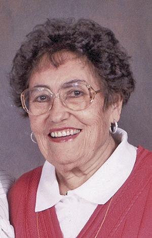 Obituary: Carmen Morales