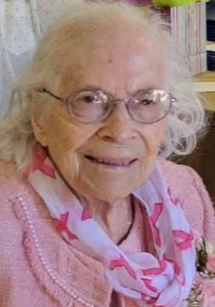 Obituary: Lucille Shelly Sperle