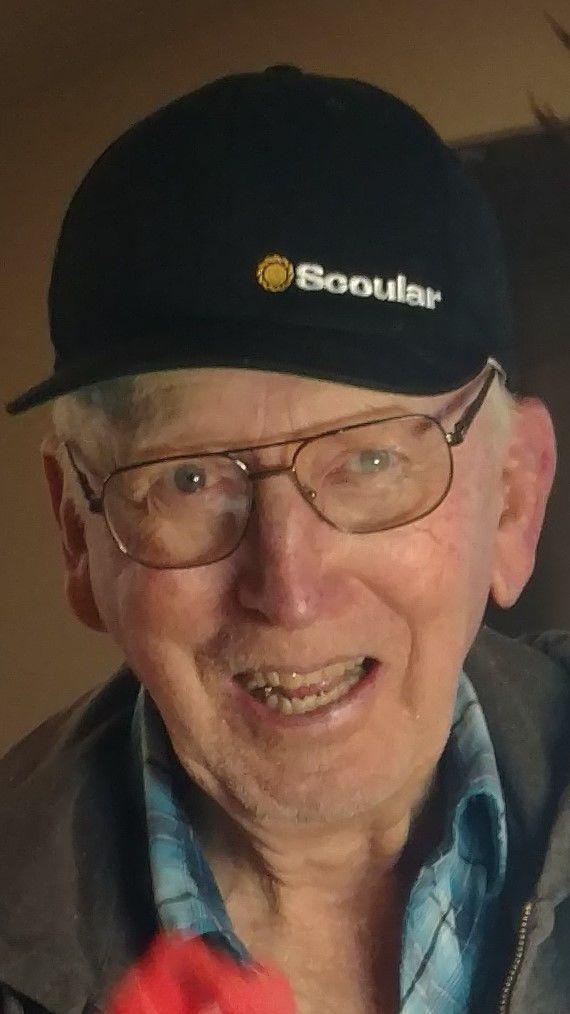 Obituary: Stanley Maynard Lehmann