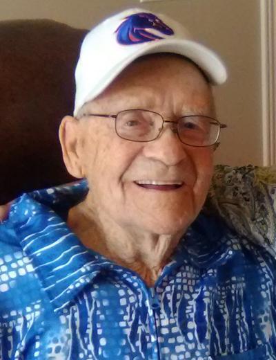 Obituary: LeRoy Fleenor