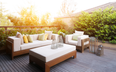 Upgrade Your Outdoor Living Space With These 12 Must-Haves