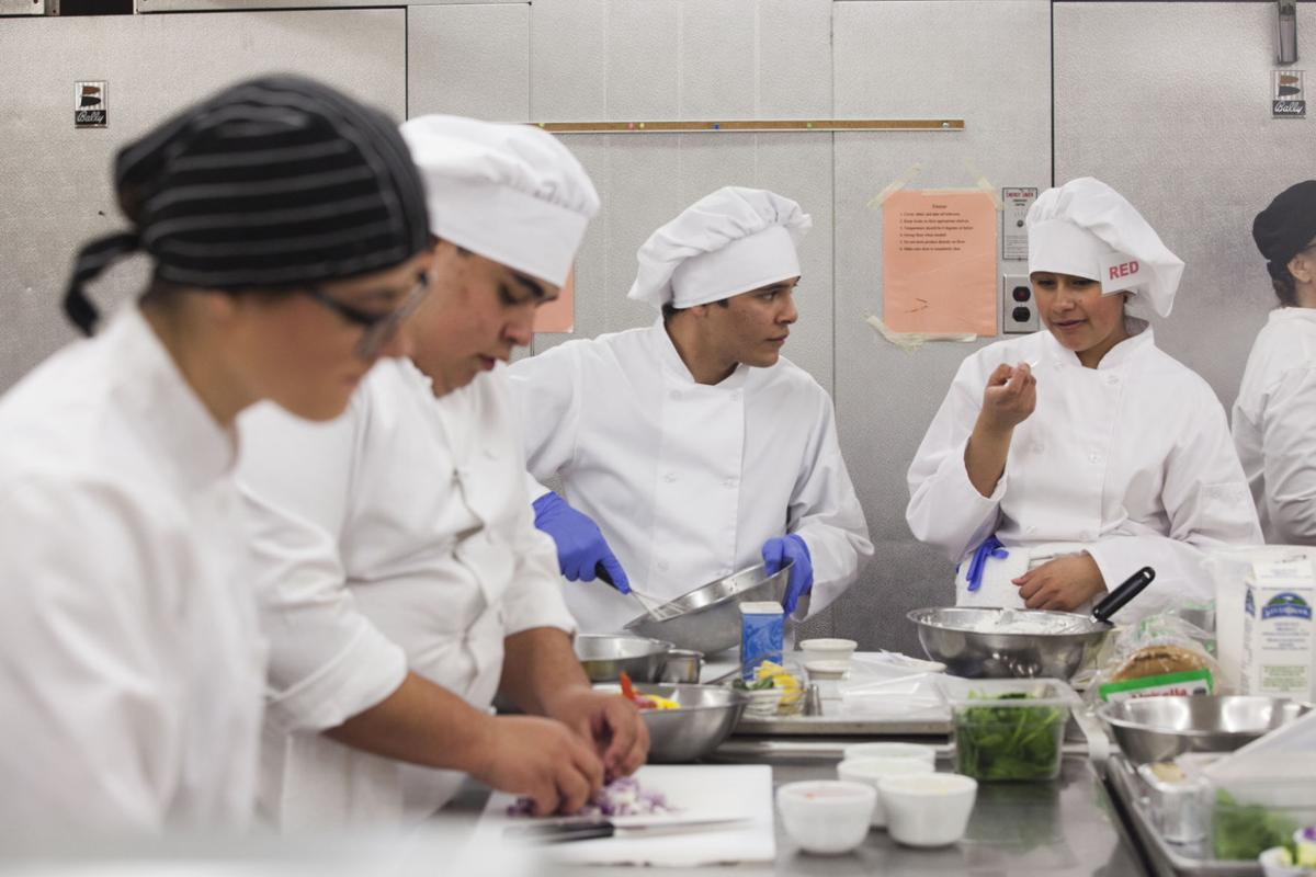 Registration open for CSI Kitchen Academy | Southern Idaho ...