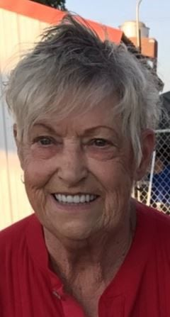 Obituary: Pamela Sue High