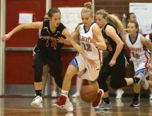 PHOTOS: Filer girls basketball played Kimberly