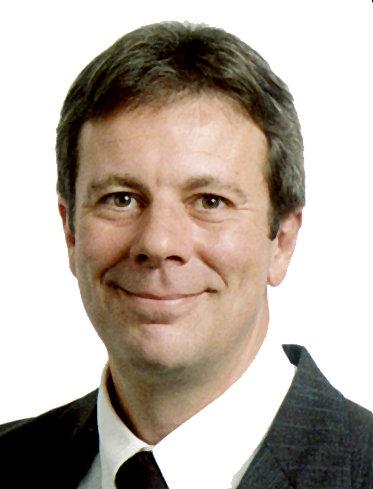 Peter Rickards