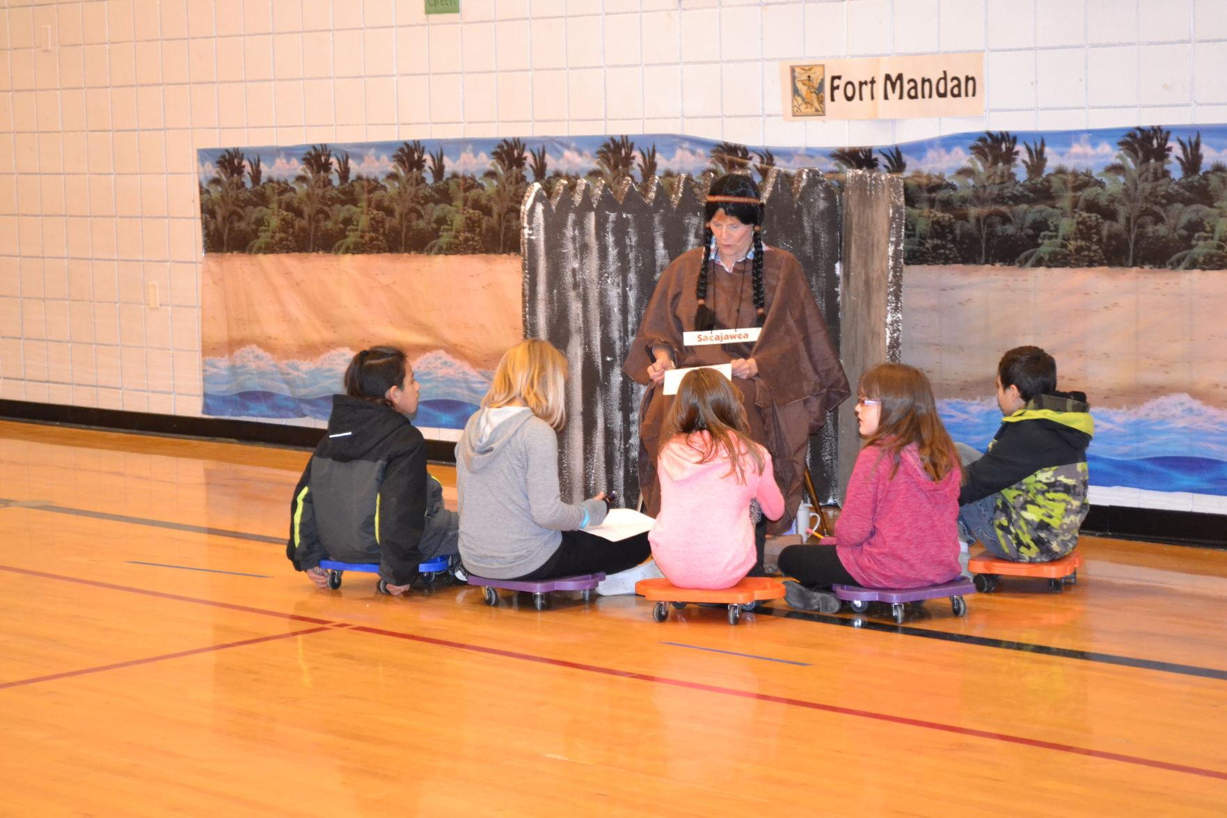 PHOTOS Life Inside Twin Falls Schools 2017 18
