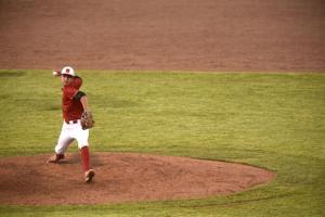 PHOTOS: Minico baseball run-rules Vallivue