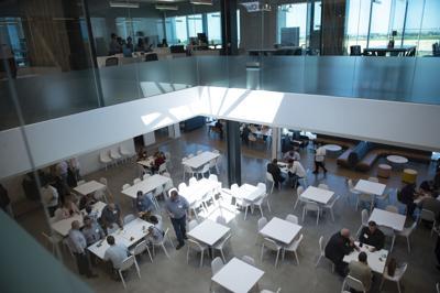 Chobani Global R&D Center
