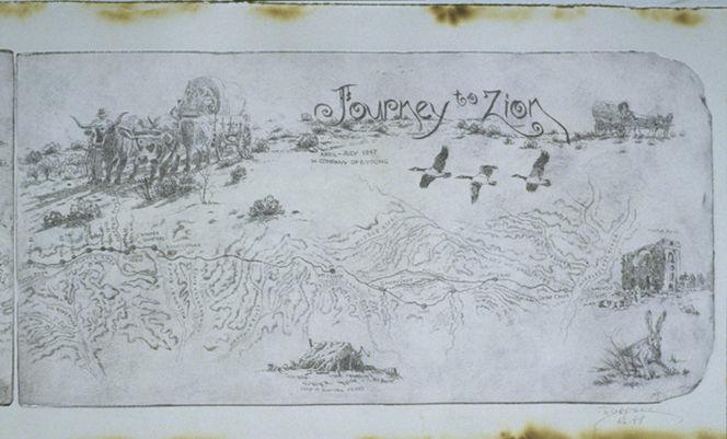 Journey to Zion