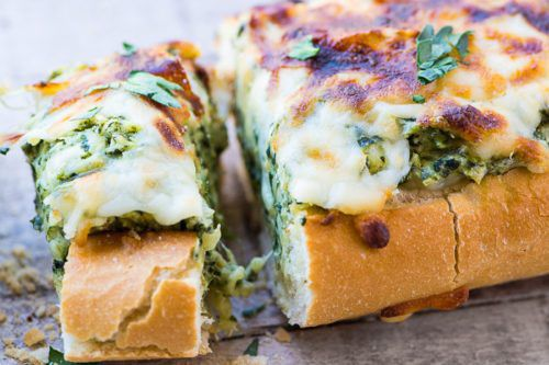 15 Deliciously Cheesy Appetizer Recipes