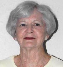 Obituary: Louella J Mink