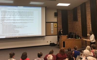 Education stakeholders praise Idaho's Common Core standards