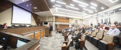 Twin Falls City Council