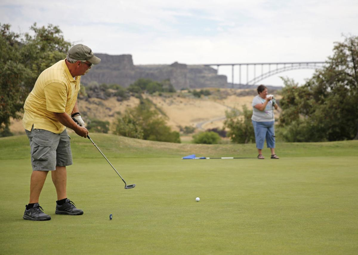 Here's a list of 6 golf courses to chip away | | magicvalley.com on