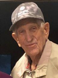 Obituary: Darrel Smith