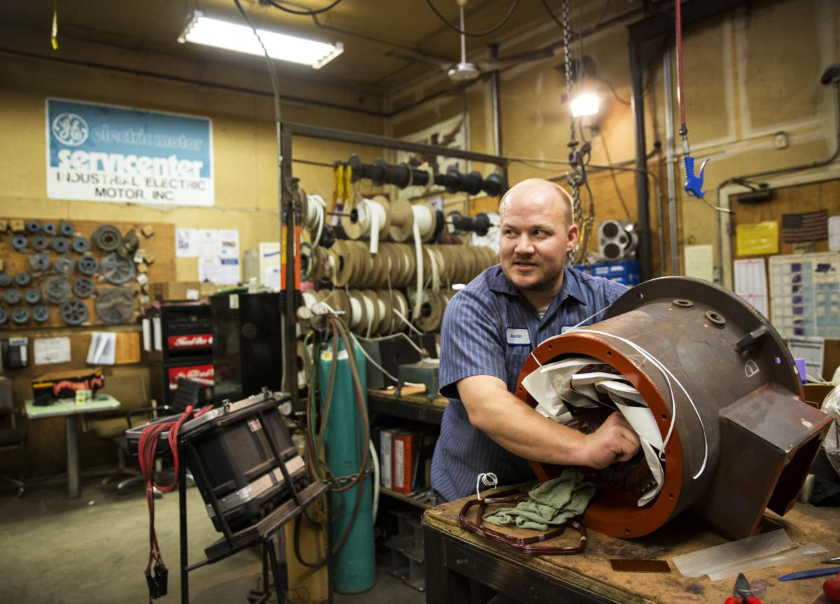 This Longtime Twin Falls Company Survived An Ownership Transition But It Wasn T Easy
