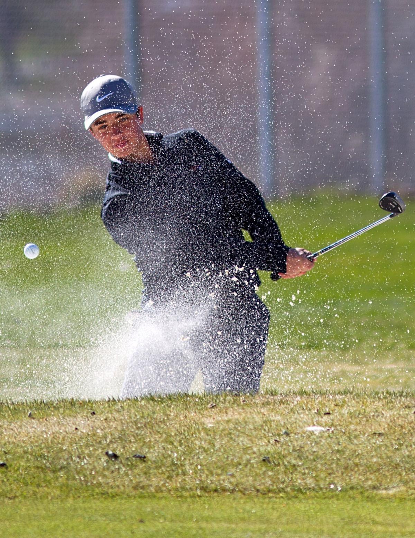 Kerbs Golf Invitational