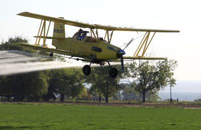 Crop Dusters