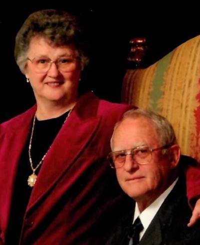Obituary: Lois H. & Gerald L. Handy