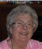 Obituary: Doris Bowman