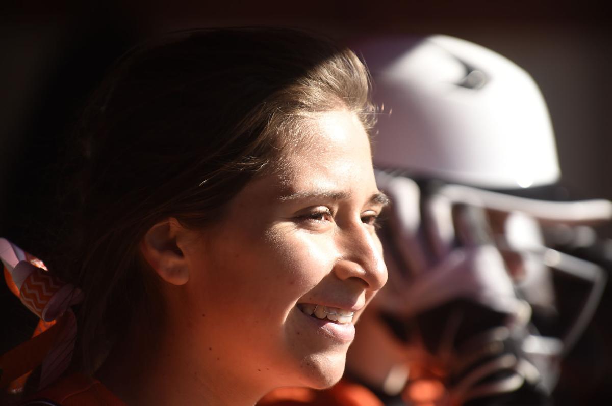 Softball - Buhl Vs. Kimberly