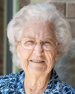 Obituary: Betty Luella Walquist