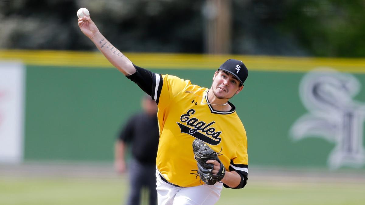 Baseball: CNCC at CSI