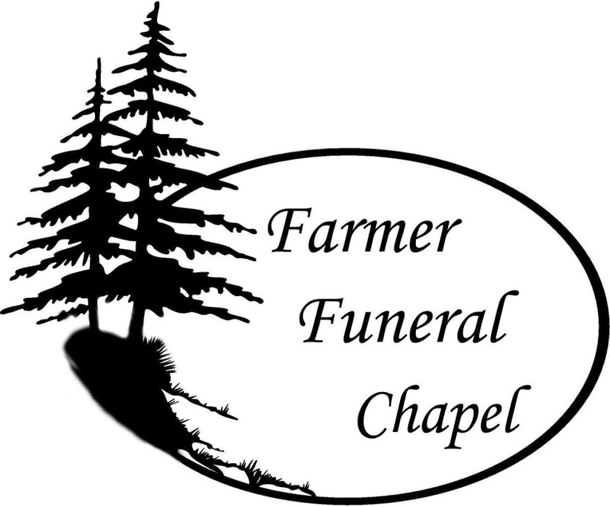 Farmer Funeral Chapel logo