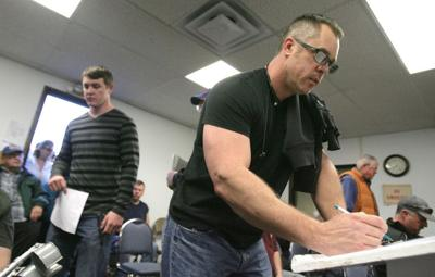 Filer City Council Listen to Citizen Concerns About Dog Shooting